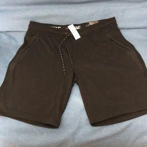 American Eagle Flex Jogger Shorts